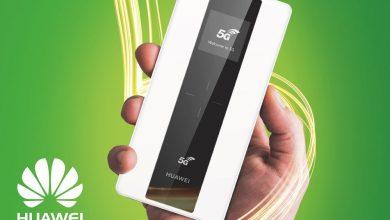 Photo of عرض زين نت : الإنترنت السريع معك في كل مكان مع راوتر Huawei MiFi 5G المتنقل استمتع بأكبر تغطية 5G في المملكة لمعرفة التفاصيل زور …