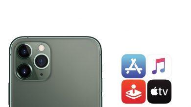 Photo of عرض شركة زين نت : iPhone 11 Pro الرهيب وتطبيقاته اللي مالها حل بين يدينك مع باقة 399 ! كل شهر معك رصيد مجاني بقيمة 40 ريال تستمتع فيه بكل خدمات Apple ومتجر التطبيقات…