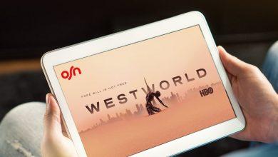 Photo of عرض شركة زين نت : وانت تشوف الجزء الجديد من مسلسل الخيال العلمي WestWorld على OSN Streaming مع تشكيلة كبيرة من المسلسلات والأفلام! اشترك اليوم على خطك من خلال الرابط…