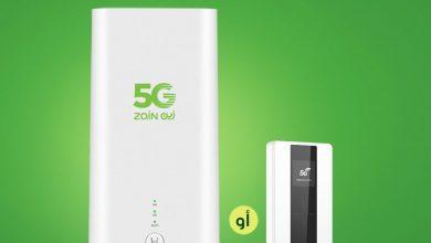 Photo of عرض زين نت : مع إنترنت 5G لامحدود يوصلك لحد بيتك عرض لفترة محدودة 299 ريال للتفاصيل زور …