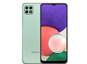 Samsung Galaxy A22 5G السعر في الكويت