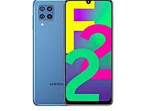 Samsung galaxy F22 price in Kuwait