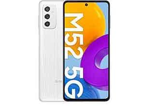 Samsung Galaxy M52 5G السعر في الكويت