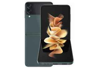 Samsung Galaxy Z Flip3 5G السعر في الكويت