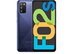 Samsung Galaxy F02s السعر في الكويت