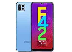 Samsung Galaxy F42 5G السعر في الكويت