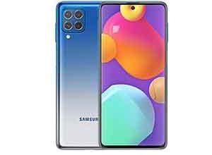 Samsung Galaxy M62 السعر في الكويت